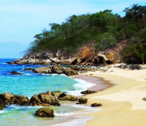 Las Caletas Beach Packages