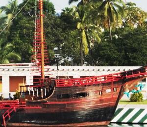 Pirate Adventure Tours