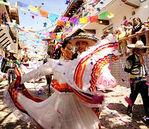 Puerto Vallarta Culture