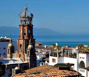 Puerto Vallarta History