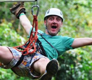 Canopy Zipline Tours